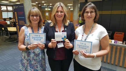 dementia friend photo